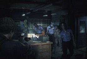 Capcom spiega perché Resident Evil 2 non avrà supporto VR