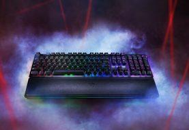 Razer annuncia la nuova tastiera Huntsman con tecnologia Switch