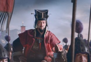 Total War: Three Kingdoms: trailer sui warlord