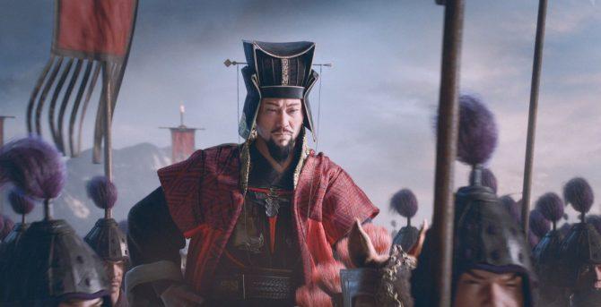 E3 2018: Total War Three Kingdoms - Anteprima