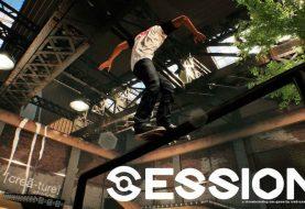 Session annunciato all'E3 2018 durante la conferenza Microsoft