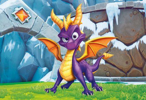 E3 2018: Spyro Reignited Trilogy - Provato