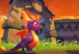 Spyro Reignited Trilogy ecco il trailer di lancio
