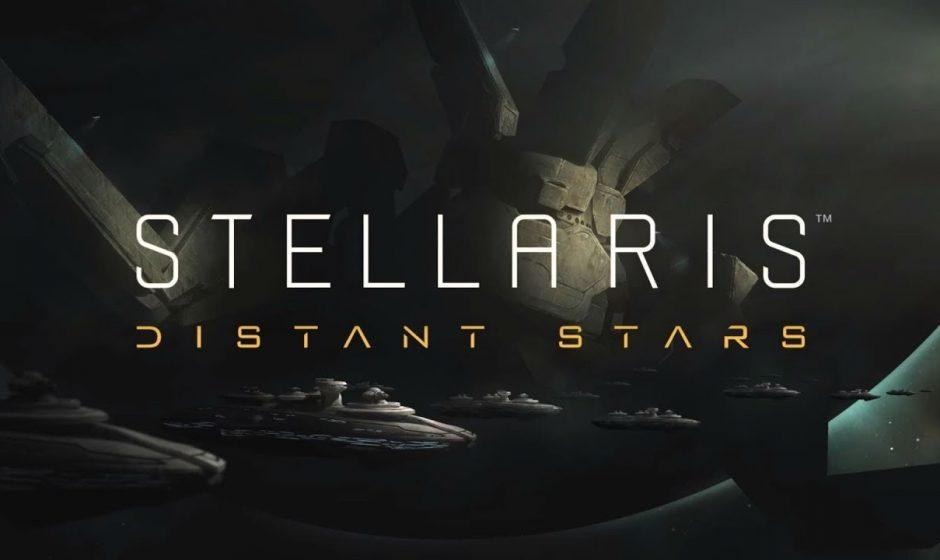 Stellaris: Distant Stars - Recensione