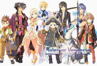 Annunciato ufficialmente Tales of Vesperia Definitive Edition