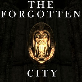 Cover The Forgotten City