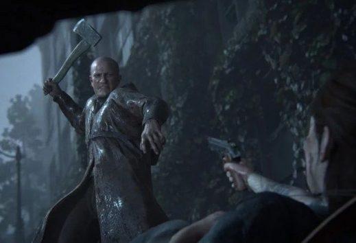 The Last of Us Part II: secondo Troy Baker non siamo pronti