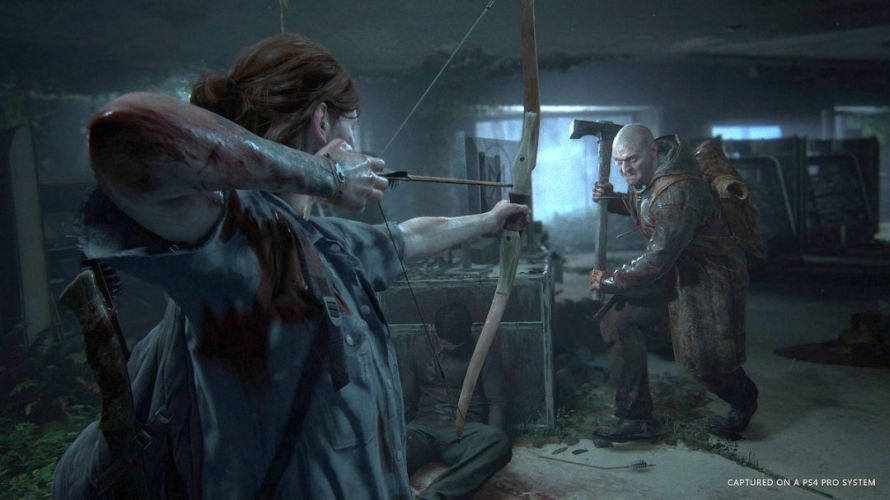 The Last of Us Part II edizioni