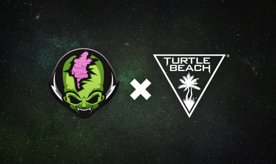 Turtle Beach diventa partner del team esport australiano Tainted Minds