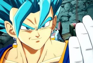 Dragon Ball FIghterZ: disponibili Fused Zamasu e Vegito SSGSS