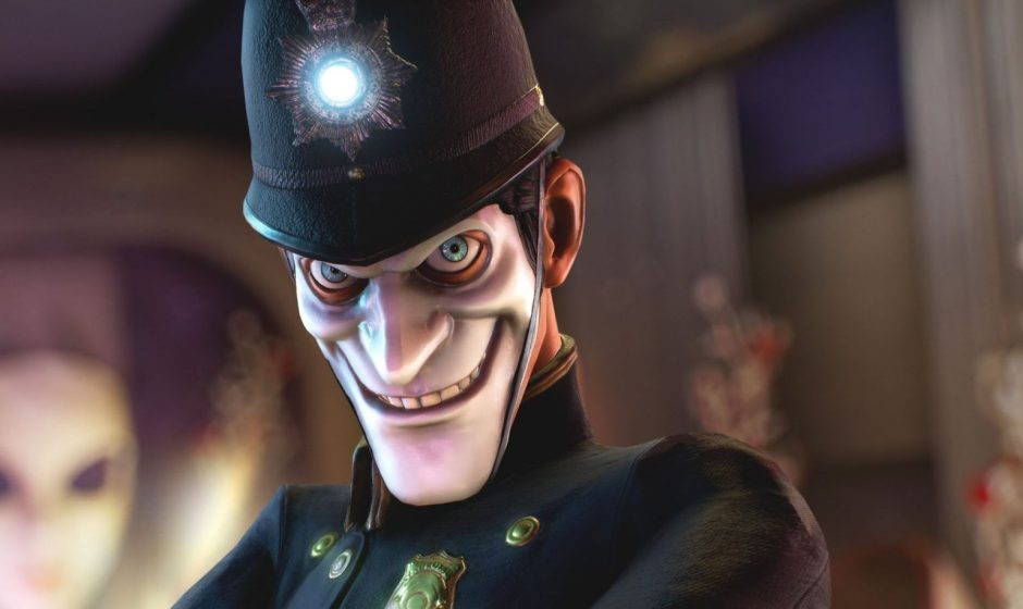 We Happy Few - Recensione