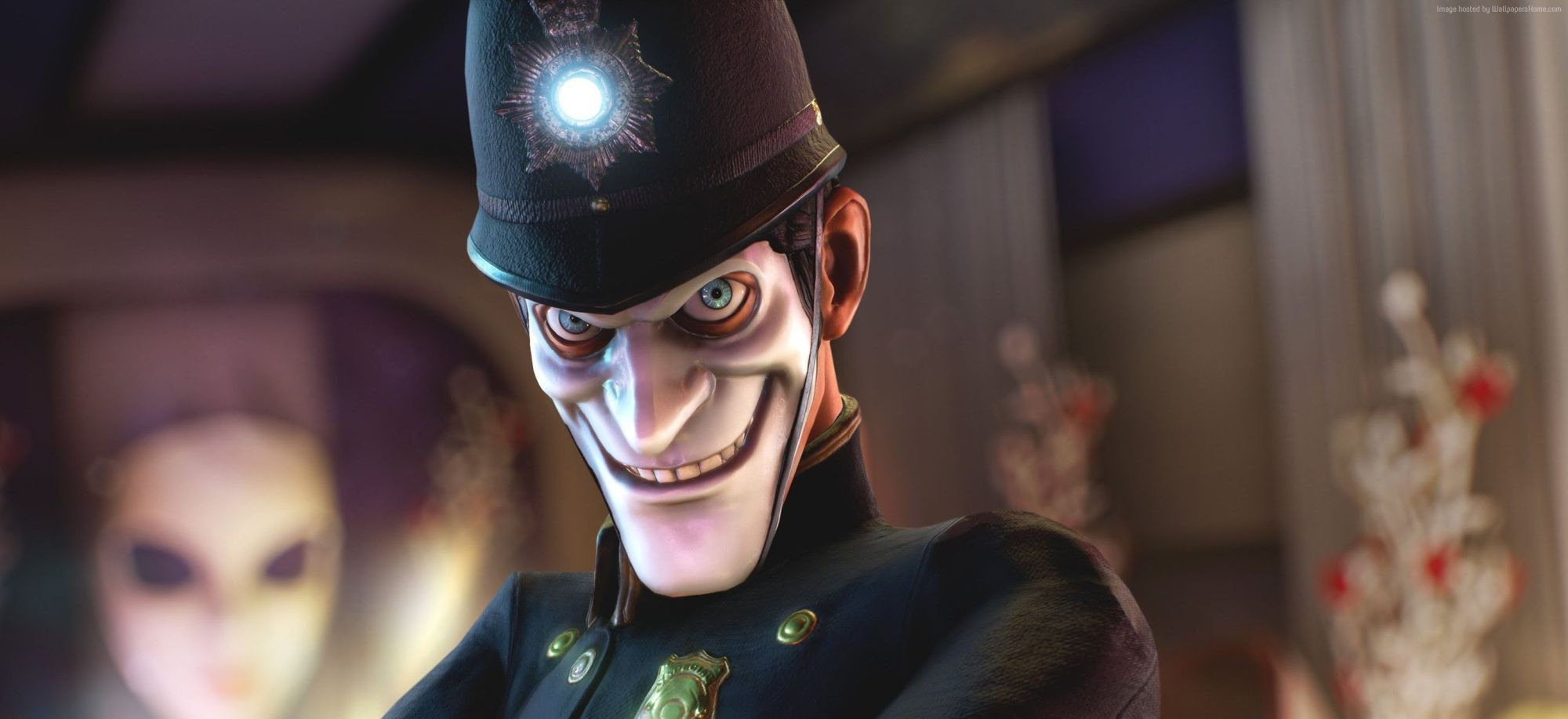 We Happy Few – Recensione