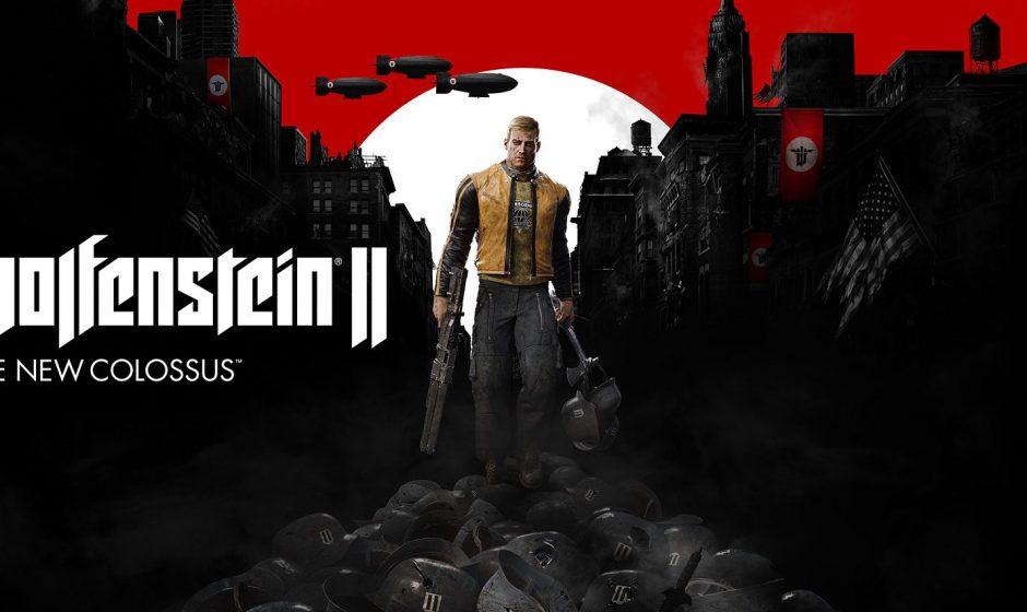 Wolfenstein: non c'è da preoccuparsi per il futuro