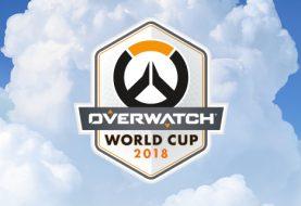 Overwatch World Cup: annunciati i 12 della Nazionale Italiana!