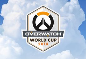 Overwatch World Cup: i vincitori del comitato!