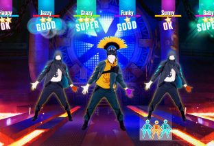 Ubisoft annuncia Just Dance 2019