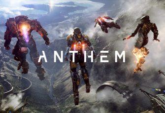 Anthem: nuovi dettagli su nemici, level cap e molto altro