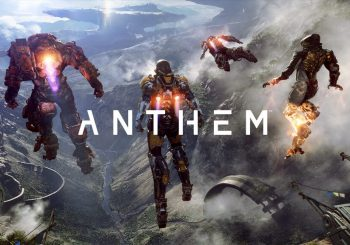 La demo di Anthem disponibile per il pre download