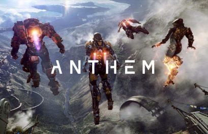 BioWare afferma che la storia Multiplayer di Anthem sta dando delle complicazioni