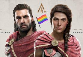 Assassin's Creed Odyssey: Ubisoft altera il DLC dopo le critiche