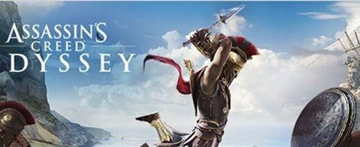 Lungo video gameplay per Assassin's Creed Odyssey