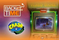 Back in Time - Crash Bandicoot: The Wrath of Cortex