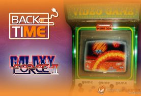 Back in Time - Galaxy Force II