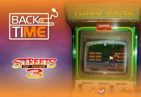 Back in Time - Streets of Rage 3