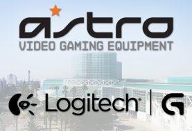 La Line-up di Logitech G e Astro Gaming all'E3 2018