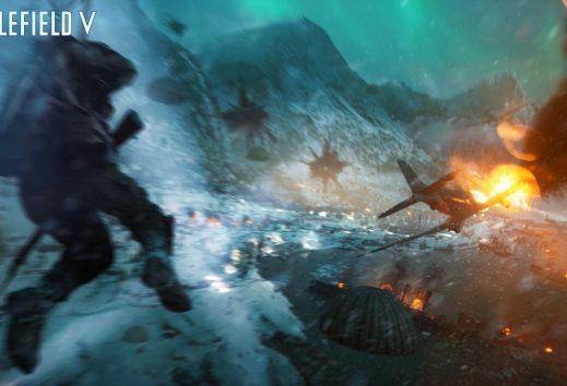 E3 2018: Battlefield V - Provato
