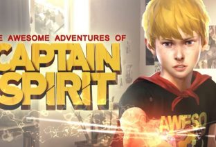 Un nuovo trailer per The Awesome Adventures of Captain Spirit