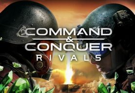 Command and Conquer: Rivals - E3 2018