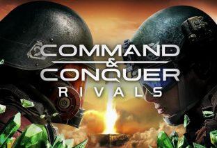 Command and Conquer: Rivals - E3 2018
