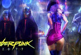 Cyberpunk 2077: trailer