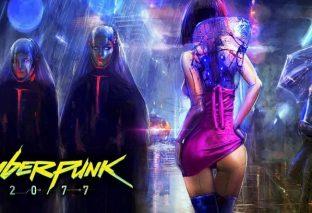 Non si potranno guidare le auto volanti in Cyberpunk 2077
