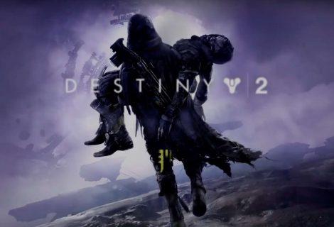 E3 2018: Destiny 2: I Rinnegati - Provato