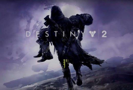 Destiny 2: un leak rivelerebbe il prossimo update