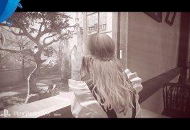 Déraciné: trailer d'annuncio
