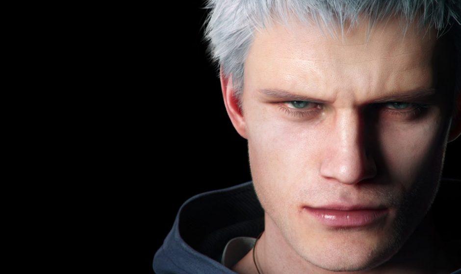 Devil May Cry 5 sarà ambientato dopo il secondo capitolo