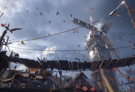 E3 2018: Dying Light 2 - Anteprima