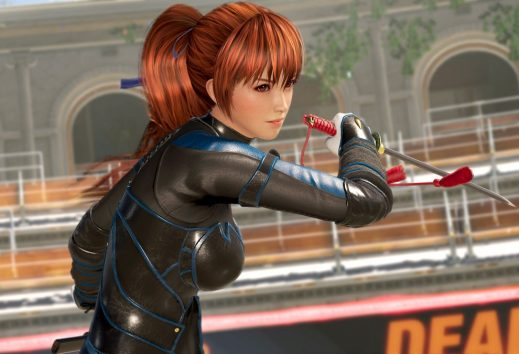 Christie si prepara a tornare in Dead or Alive 6