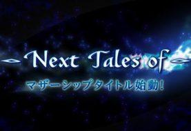 Un nuovo Tales of è ufficialmente in cantiere!