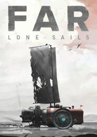 Cover FAR: Lone Sails