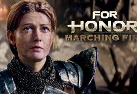 For Honor gratis e annunciata la nuova espansione
