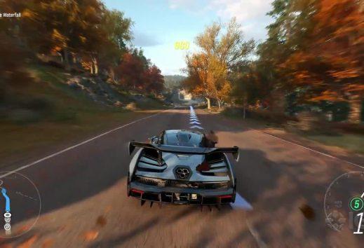 Il preload di Forza Horizon 4 è stato pubblicato per sbaglio