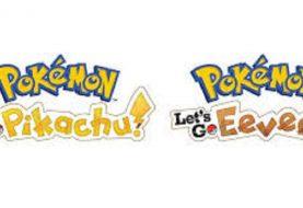 Pokémon: Let's Go, Pikachu! e Eevee! novità dal Nintendo Treehouse
