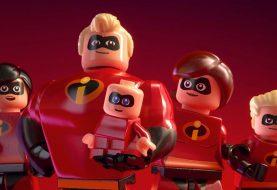 LEGO: Gli Incredibili - Recensione