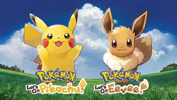 In Pokémon Let's Go non ci saranno abilità e strumenti tenuti?