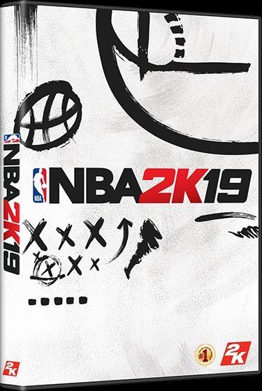 NBA 2K19: svelato il volto presente nella standard edition