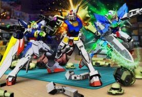 Bandai Namco sta per annunciare un nuovo gioco dedicato a Gundam